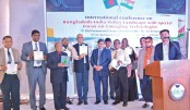 Conference on Bangladesh-India policy landscape held at DIU