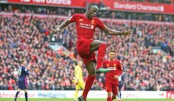 Liverpool bounce back