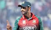 Tamim made ODI captain