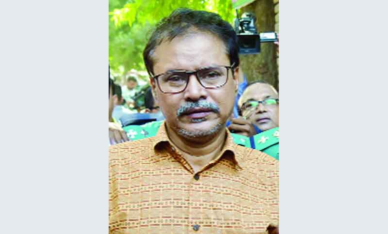 Suspended ACC director Enamul Basir denied bail