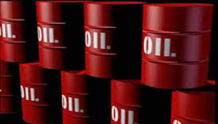 Oil prices claw back ground after crash