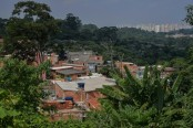 'Green favela' fights to live sustainably in Brazil