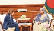 France wants greater pressure on Myanmar