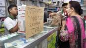 Drug traders cash in on Coronavirus