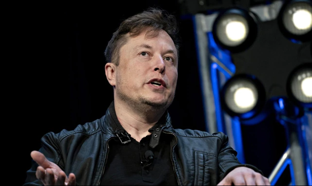 Elon Musk's big worry now SpaceX not getting to Mars before he dies