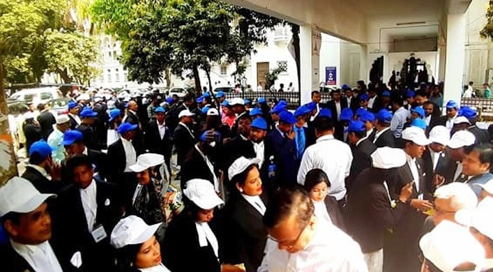 Supreme Court Bar Association elections underway