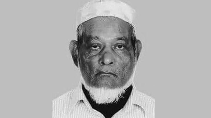 Ex-MP Rahim Uddin Bharosha passes away
