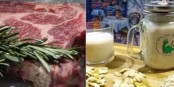 Swapping red meat for plant protein, dairy may help people live longer: Study