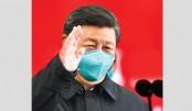 Wuhan has 'turned the tide' againt virus epidemic: Xi says