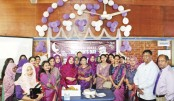 Int'l Women's Day celebrated at SUB