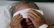 Flu and coronavirus: Similar symptoms, different fears