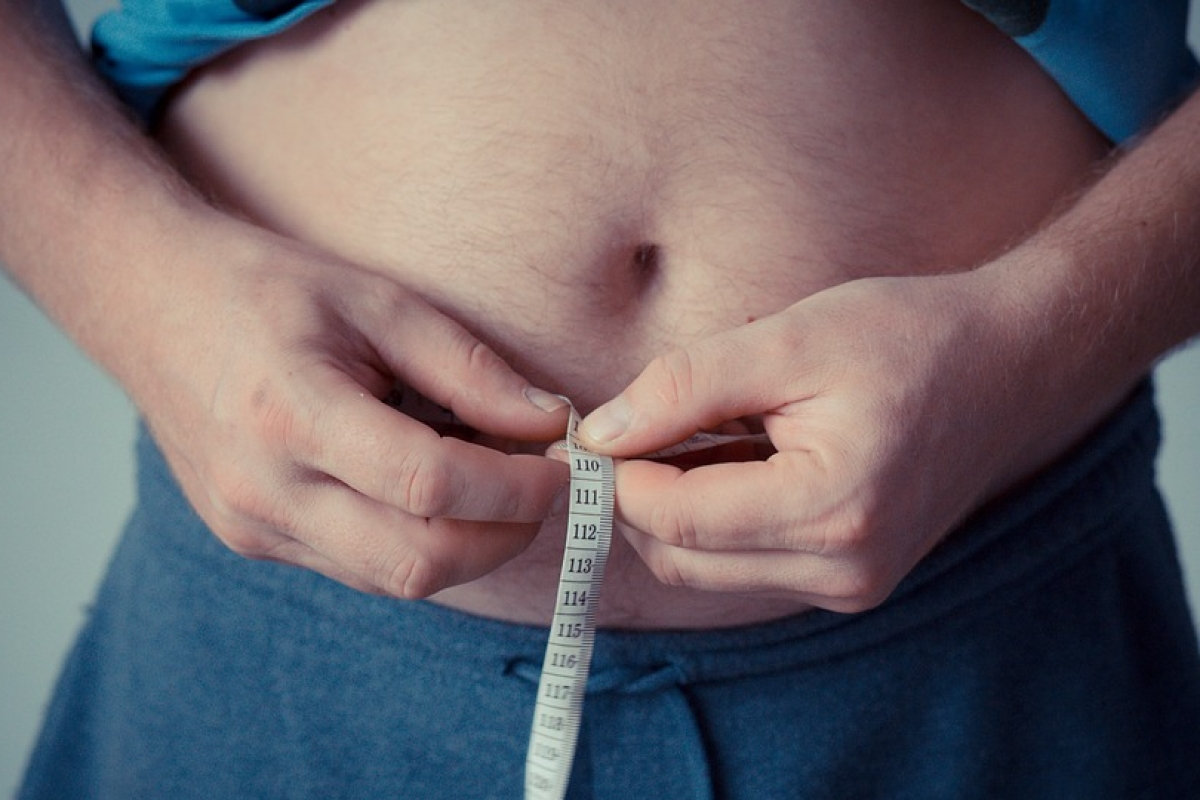 Obesity may up prostate cancer risk