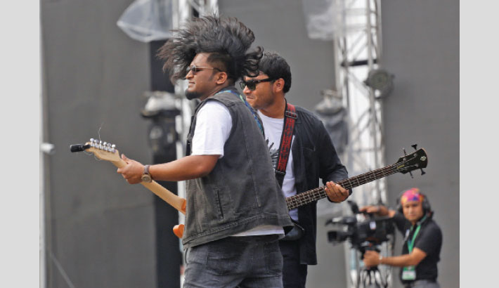 """Joy Bangla"" Concert: The Legacy Continues"