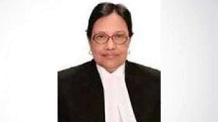 Country's second woman Justice Zinat Ara retires