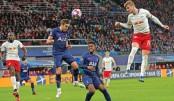 Tottenham exposed as Atalanta's fairytale goes on