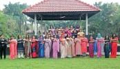 Radisson Blu celebrates Women's Day
