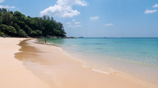 Tourism in Thailand hit by Covid-19