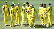 Australia crush New Zealand in first ODI