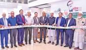 Al-Arafah Islami  Bank opens  Mujib Corner