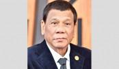 Duterte to undergo 'precautionary' virus test