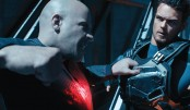 'Bloodshot' hits Star Cineplex, Blockbuster Cinemas