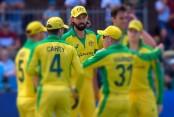Richardson tested for coronavirus as ODI starts behind closed doors