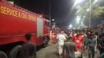 Mohakhali petrol pump fire doused