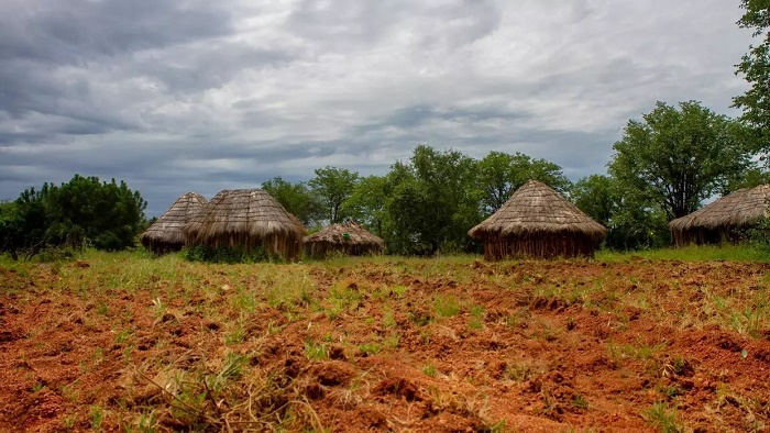 Women bear the brunt of climate change in Angola