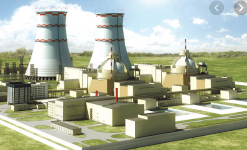 2,400-MW electricity to be produced in Rooppur Plant