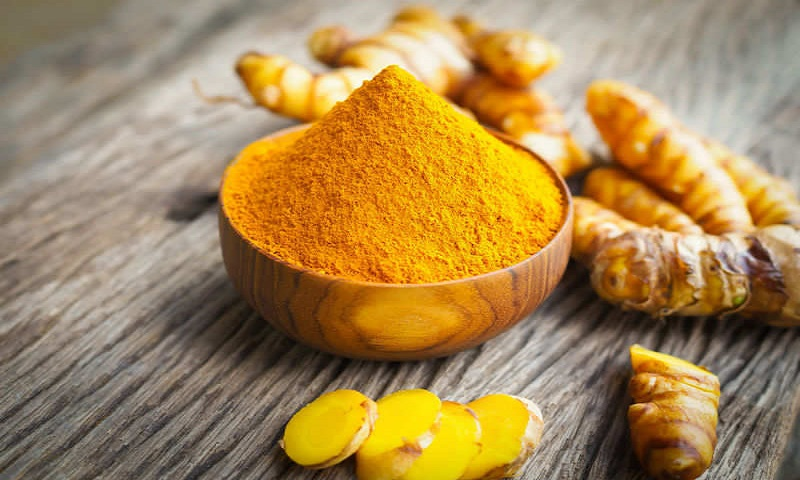 Five super spices to help you beat the flu