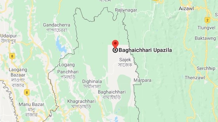 UP member among three 'abducted' in Rangamati