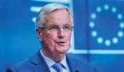Barnier shows 'ambitious' draft UK deal to EU members