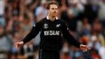 New Zealand bowler Ferguson in isolation over coronavirus fears