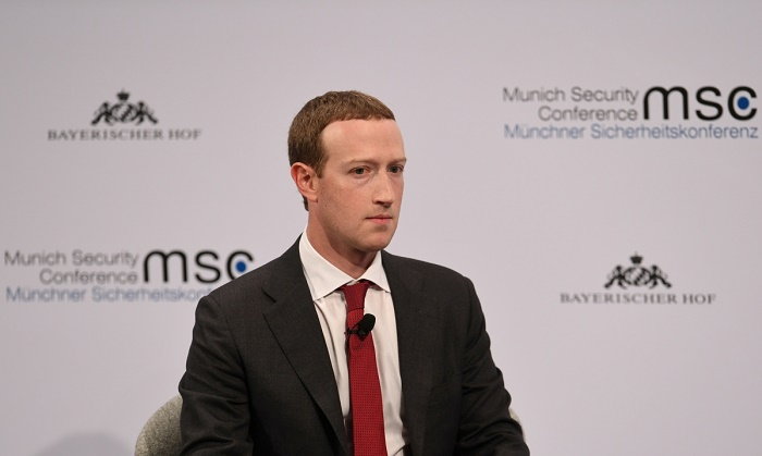 Facebook commits $20m to fight COVID-19