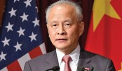 US summons Chinese envoy over COVID-19 conspiracy theory