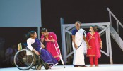 British Council, Dhaka Theatre to organise theatre workshop