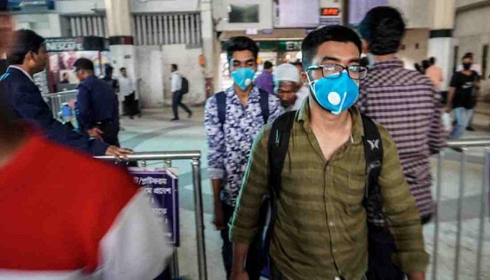 Bangladesh's health sector 'braces for disaster' for dengue & coronavirus