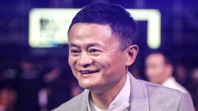 Alibaba's Ma donates coronavirus test kits to US