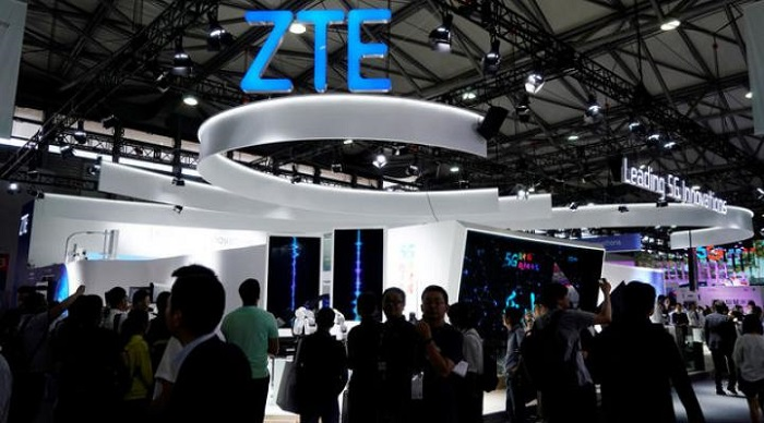 China's ZTE subject to new US bribery investigation
