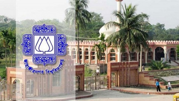 Jahangirnagar University shut down over coronavirus fears