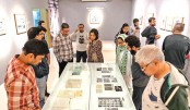 Photo exhibition 'When The Mind Says Yes' at Drik Gallery