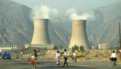 China's power generation decreases in first two months