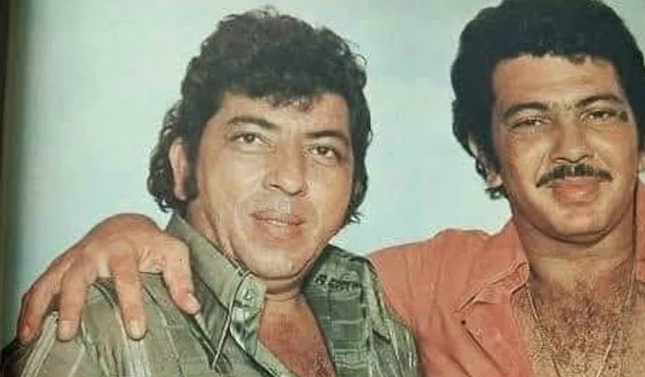 Actor Imtiaz Khan, brother of Amjad Khan dies