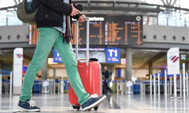 Coronavirus: More flights cancelled by Virgin, Ryanair and others
