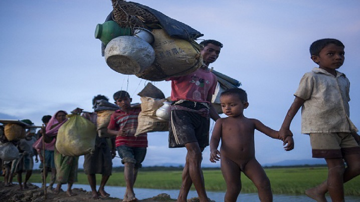 Protect Rohingyas, host communities from coronavirus: Fortify Rights