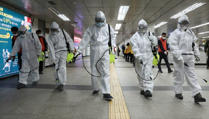 10 deadliest pandemics in recorded history