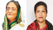 Sheikh Hasina recites sister's poem on Mujib Borsho