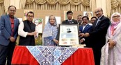Prime Minister launches new banknote of Taka 200 on Bangabandhu's birth centenary
