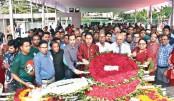 Celebrate the 100th birth anniversary of Bangabandhu