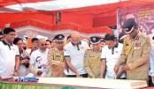 Bangabandhu's birth centenary observed